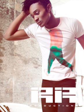 Darren Gifty - Dancer - RiRi Productions