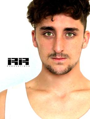 George Hodson - Dancer - RiRi Productions