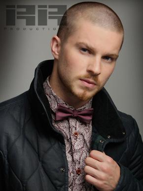Jack McKenzie - Dancer - RiRi Productions