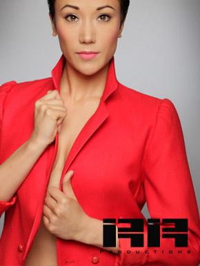 Jeanine Dinger - Dancer - RiRi Productions