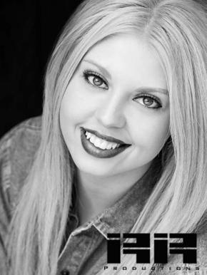 Jo Dyce - Dancer - RiRi Productions