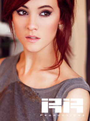 Kate Hurley - Dancer - RiRi Productions