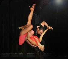 Latin & Ballroom