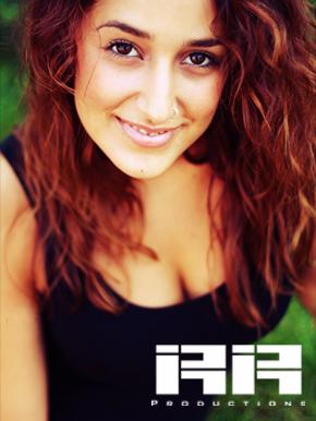 Melissa Freire - Dancer - RiRi Productions