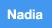 Nadia - Bgirl