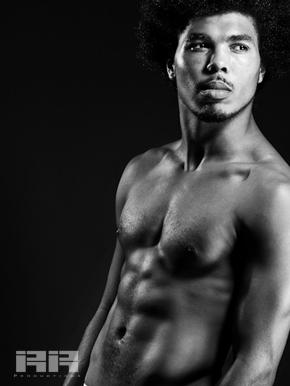 Sean Williams - Dancer - RiRi Productions