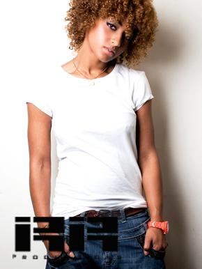 Shanelle Fergus - Dancer - RiRi Productions