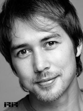 Tommy Franzen - Choreographer