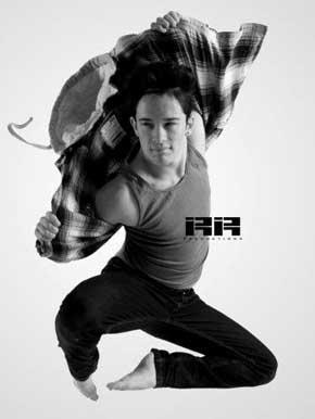 Liam Chute - Dancers - RiRi Productions