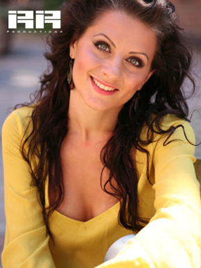 Maria Swainson - Choreographer - RiRi Productions