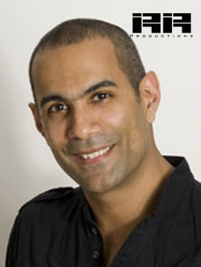 Richard Marcel Choreographer Artistic Director